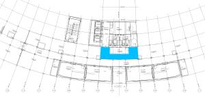 Exemple de plan de situation généré par EDPlotter